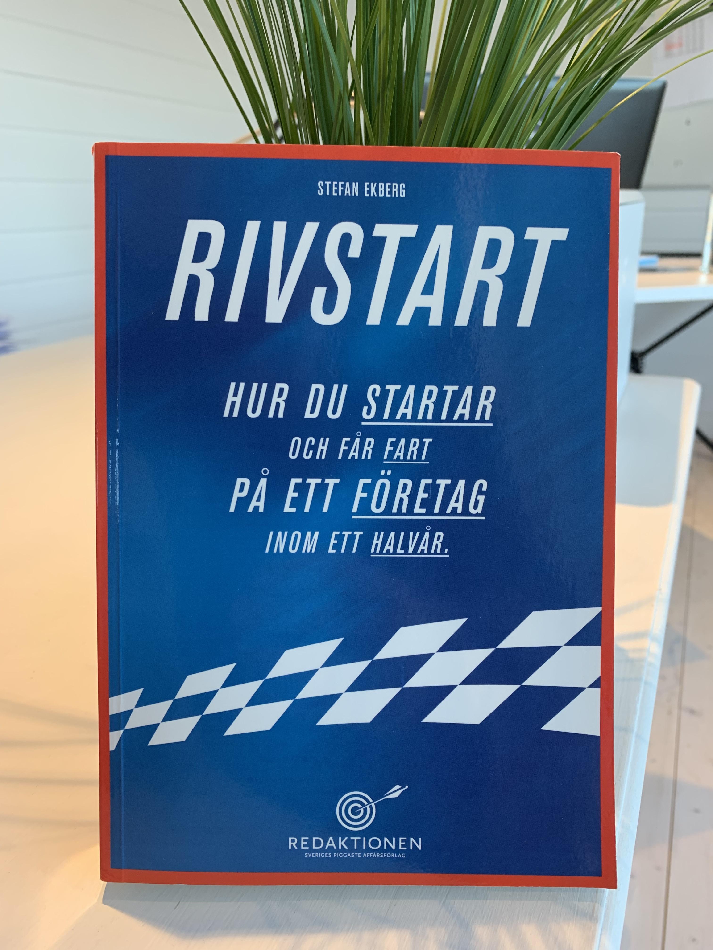 starta företag sverige
